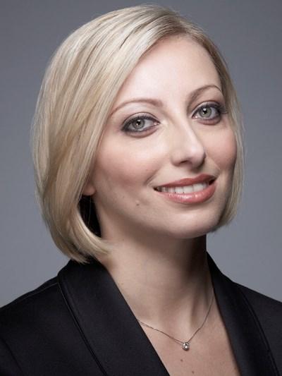 Francine Lacqua