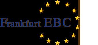 Frankfurt European Banking Congress