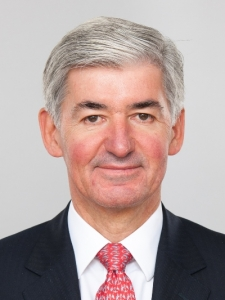 Jonathan Symonds, CBE