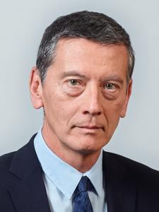 Luiz Awazu Pereira da Silva