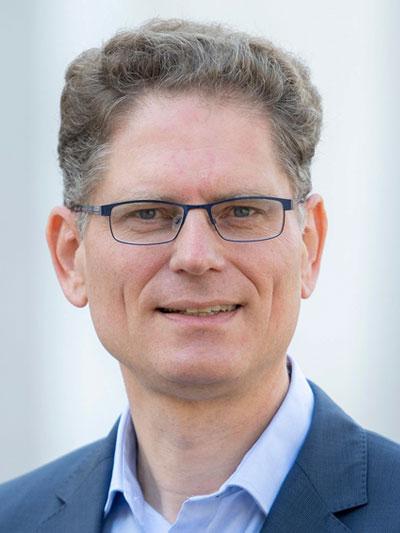 Markus K Brunnermeier