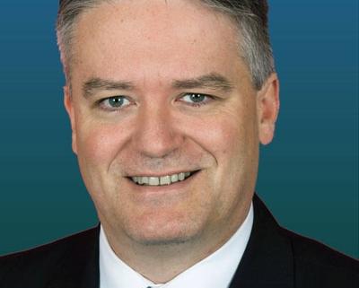 Cormann Mathias