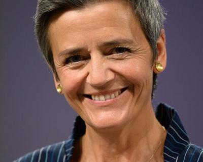 Vestager Margrethe